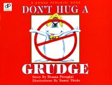 Don't Hug a Grudge (A Donna Perugini Book)
