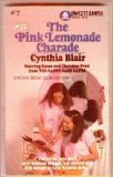 The Pink Lemonade Charade (Pratt Twins, #7)
