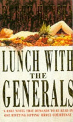 Lunch with the Generals by Derek Hansen