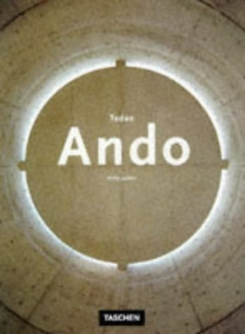 Tadao Ando (Big Art) (Big)