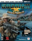 Socom Ii: U.S. Navy Sea Ls Official Strategy Guide