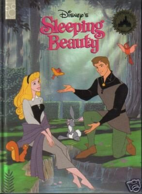Disney Princess Sleeping Beauty by A.L. Singer