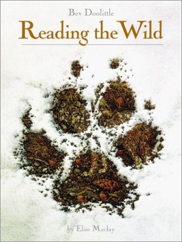 Reading the Wild by Bev Doolittle
