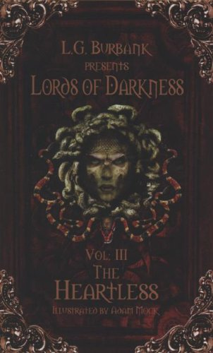 The Heartless (Lords of Darkness #3)