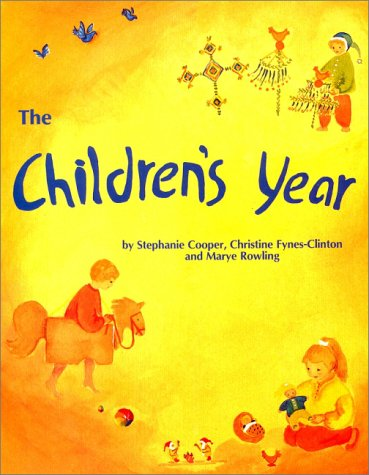 Children's Year by Stephanie Cooper