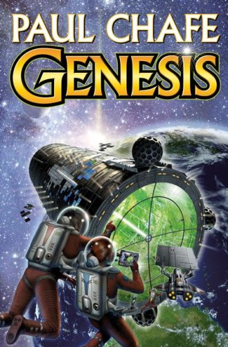 Genesis by Paul Chafe