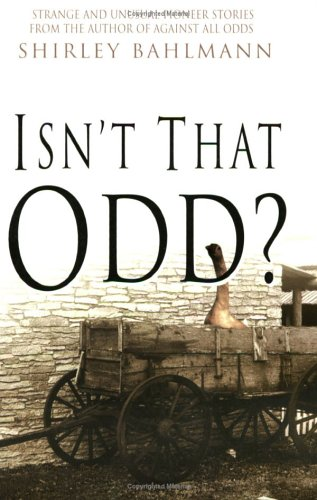 Isn't That Odd? by Shirley Bahlmann