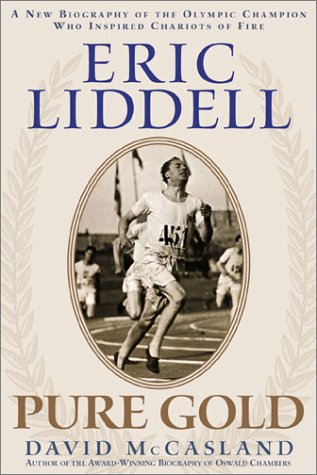eric liddell a life Disciplines of christian life [eric liddell] on amazoncom free shipping on qualifying offers presents a series of devotional readings designed to introduce the.