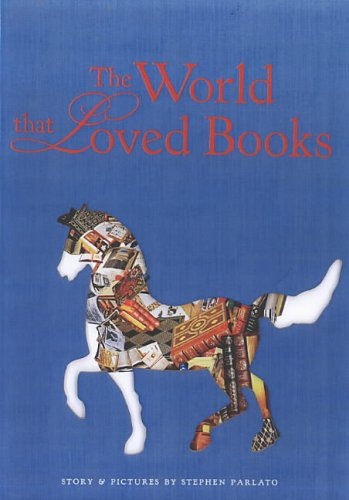The World That Loved Books