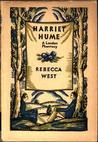 Harriet Hume