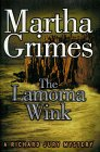 The Lamorna Wink (Richard Jury Mystery, #16)