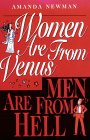 Women Are from Venus Men Are from Hell