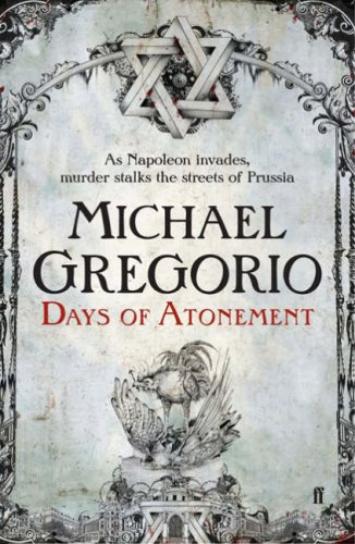 Days of Atonement by Michael Gregorio