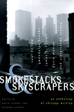 Smokestacks & Skyscrapers by Richard Guzman