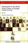 Introduction To The Study Of The Classic Of Change