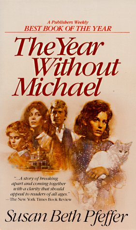 The Year Without Michael by Susan Beth Pfeffer