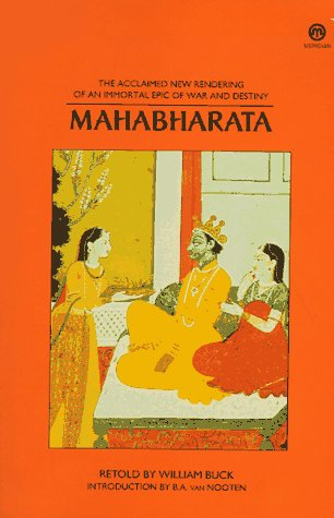 Mahabharata by Anonymous
