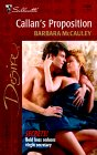 Callan's Proposition (Secrets!) by Barbara McCauley