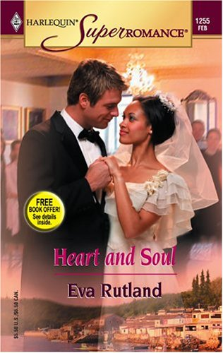 Heart and Soul by Eva Rutland