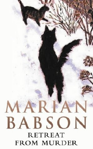 Retreat From Murder by Marian Babson