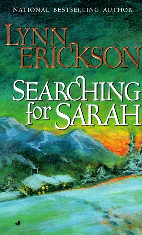 Searching for Sarah by Lynn Erickson