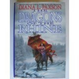 The Dragons of the Rhine by Diana L. Paxson