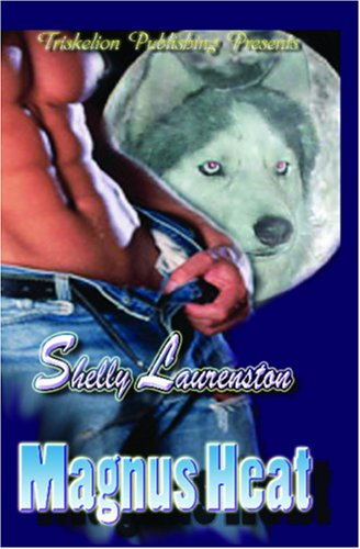 Magnus Heat by Shelly Laurenston