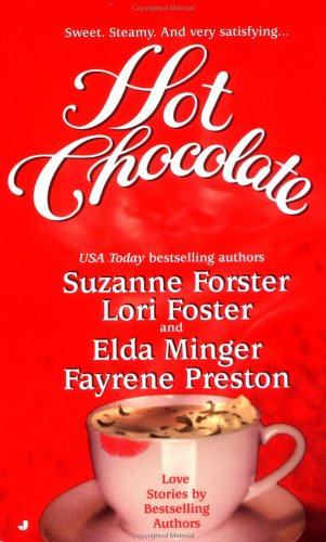 Hot Chocolate (included: Winston Brothers, #1)