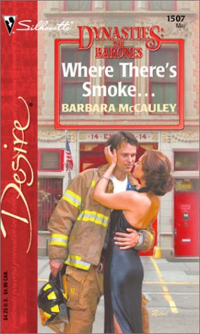 Where There's Smoke  Dynasties by Barbara McCauley