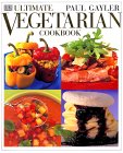Ultimate Vegetarian Cookbook