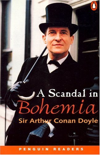 A Scandal in Bohemia by Arthur Conan Doyle