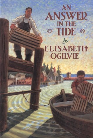 An Answer in the Tide by Elisabeth Ogilvie