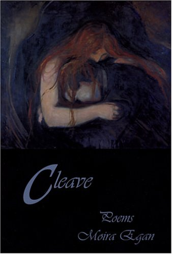 Cleave: Poems