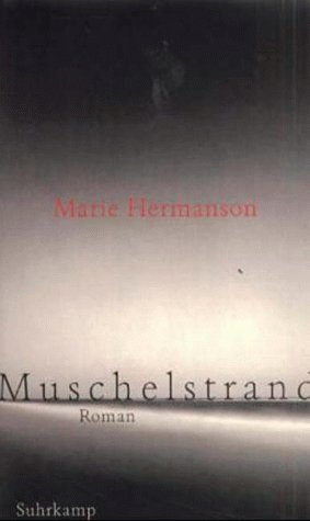 Muschelstrand by Marie Hermanson