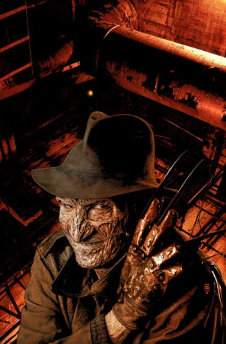 Nightmare On Elm Street by Chuck Dixon