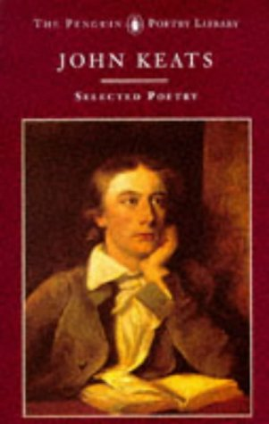 Keats: Selected Poetry