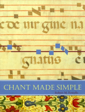 Chant Made Simple