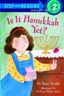 Is it Hanukkah, Yet? (Step-Into-Reading, Step 2)