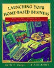 Launching Your Home-Based Business