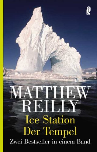 Ice Station / Der Tempel