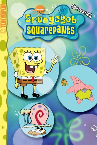 SpongeBob SquarePants, Volume 6: Bikini Bottom's Most Wanted