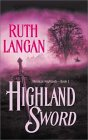 Highland Sword  (Mystical Highlands #1)