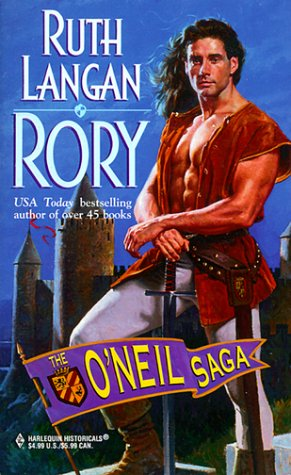 Rory (Harlequin Historical #457)