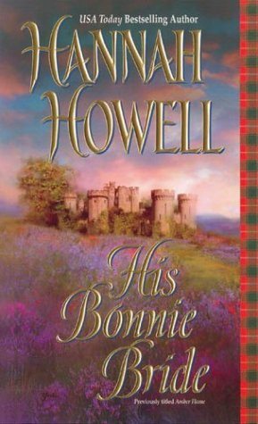 His Bonnie Bride by Hannah Howell