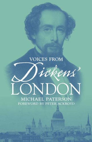 Voices from Dickens' London