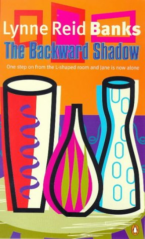 The Backward Shadow by Lynne Reid Banks
