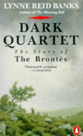 Dark Quartet by Lynne Reid Banks