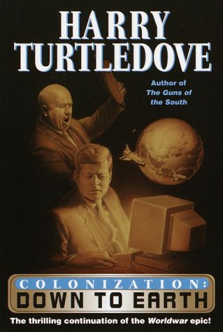 Down to Earth by Harry Turtledove