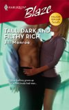 Tall, Dark And Filthy Rich (Harlequin Blaze #362) (Million Dollar Secrets, #5)