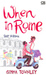 Saat di Roma -When in Rome